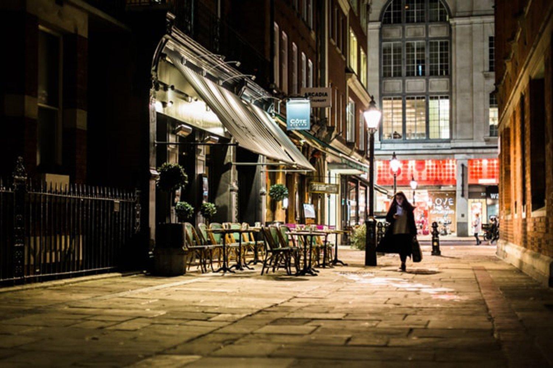 The Royal Borough of Kensington & Chelsea – London